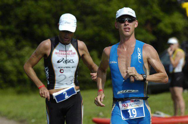 Daniel Bretscher :: Professional Triathlete